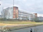 Сдам в аренду складские и производственные помещения в г.Новополоцк